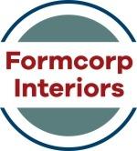 FORMCORP INTERIORS Logo